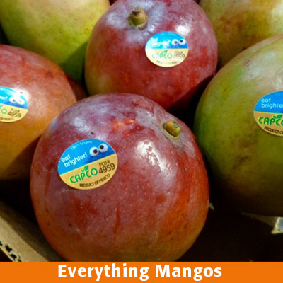 Everything Mangos