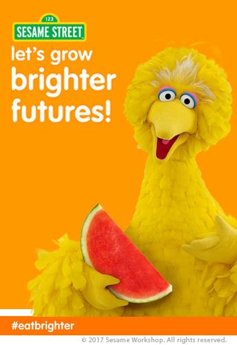 Eat Brighter